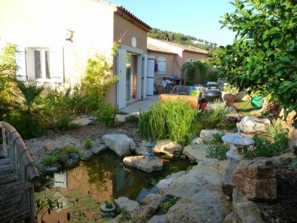 Paysagiste bassin d 39 eau tarif sanary sur mer var deco verte for Deco jardin paysagiste